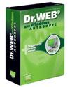 Антивирус Dr.Web для Windows 95-Vista