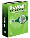Dr.Web для Windows. Антивирус + Антиспам